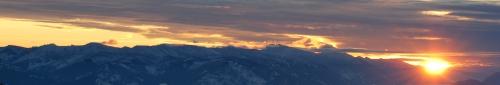 schweitzer sunrise